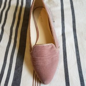 Nine West Shoes - Nine West Pink Flats